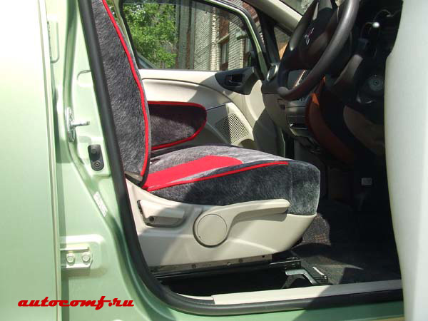 Авточехлы на иномарки: Автомобильные чехлы серии «Premium ...