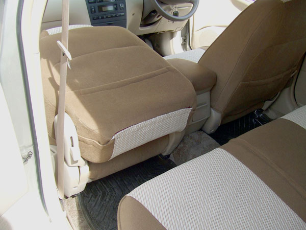 Авточехлы для Toyota - в ... - autocomf.ru