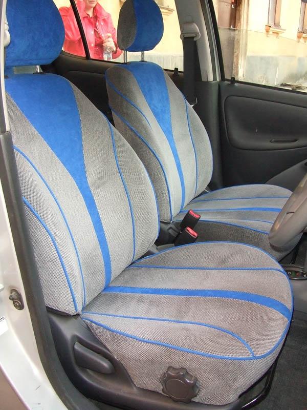 Авто чехлы для Suzuki Сузуки  Чехлы для сузуки гранд
