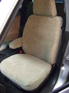 Чехлы для Honda CR-V wool