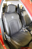 Nissan Juke SE май 2011 -
