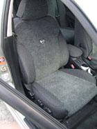 Авточехлы для Nissan Primera