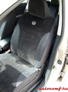 Nissan Tiida hatchback (левый руль)