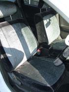 Авточехлы для Nissan Expert