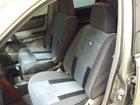 Авточехлы для передних сидений Ниссан Икс-трейл (Nissan X-trail)