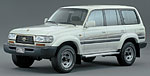 Чехлы для Toyota Land Cruiser 80